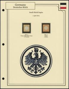 Small-Shield Eagles