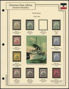 1905 Yachts
