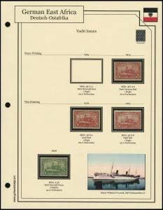 1905 / 1920 Yachts, Part 2