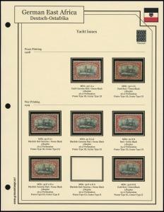 1905 / 1920 Yachts, Part 3