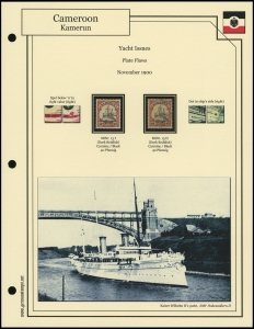 1900 Yachts Plate Flaws