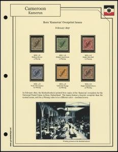Bern Overprints