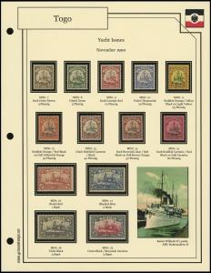 1900 Yachts