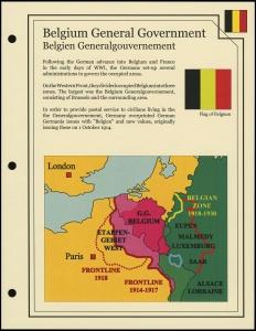 Belgium Cover