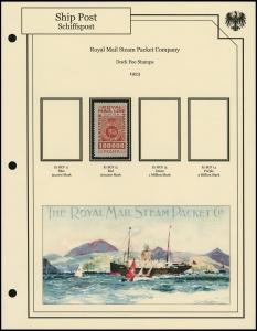 Royal Mail 1923