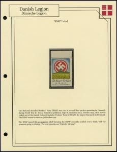 NSAP Label