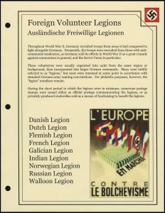 Legions Cover