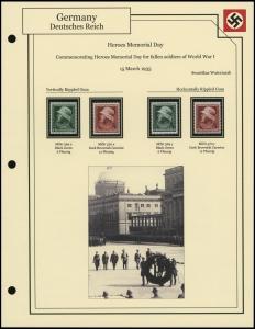 Heroes Memorial Day