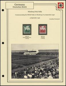Nürnberg Rally