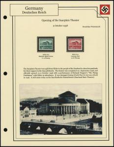 Saarplatz Theater