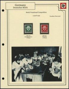 Vocational Competition