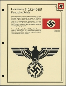 Third Reich Cover
