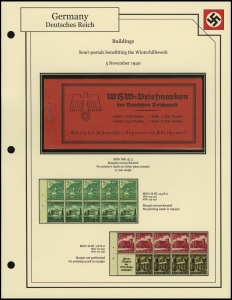 Buildings Booklet