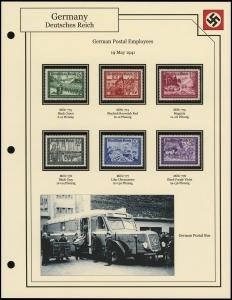 Postal Employees
