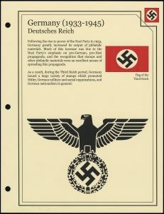 Third Reich Cover