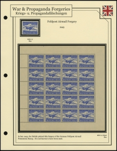 Feldpost Airmail