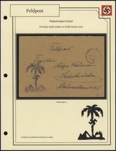 Palmenstempel