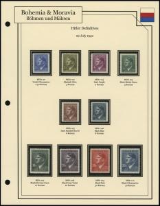 Hitler Definitives