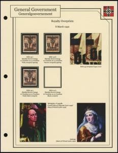 Royalty Overprints