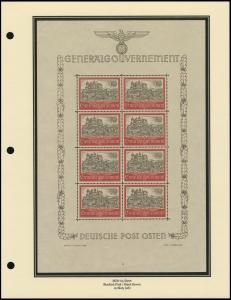 Buildings Sheetlet