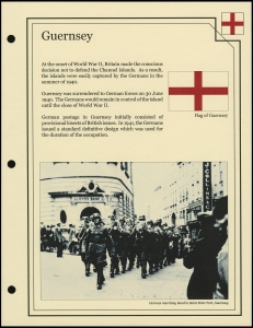 Guernsey Cover