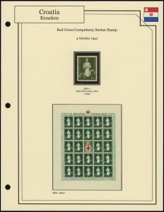 Red Cross Compulsory Surtax