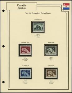 War Relief Compulsory Surtax
