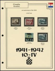 Anniversary of the NDH
