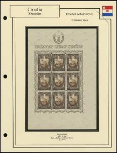 Labor Service Sheet