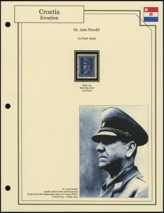 Dr. Ante Pavelič