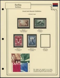 Anti-Masonic Exhibition