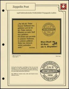 1938 Leaflet