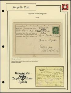 Zeppelin-Eckener-Spende MAS
