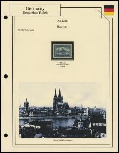 Old Köln