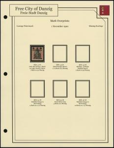 Mark Overprints