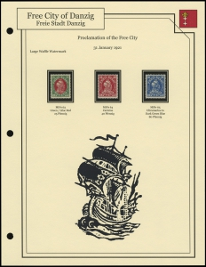 Proclamation of the Free City