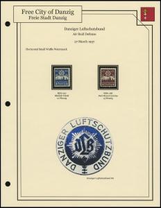 Danzig Luftschutzbund
