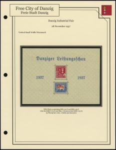 Danzig Industrial Fair