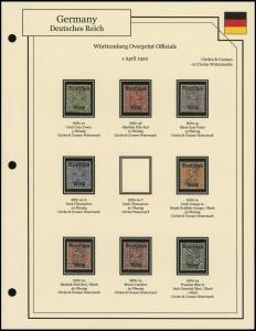Württemberg Shields