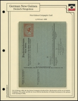 NGC Card