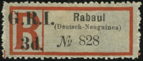 MiNr. 16 g