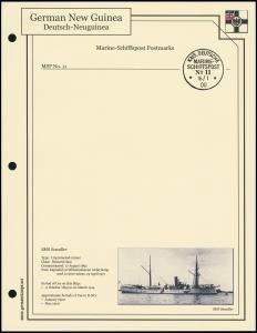 MSP No. 11
