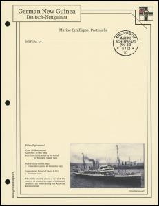 MSP No. 13