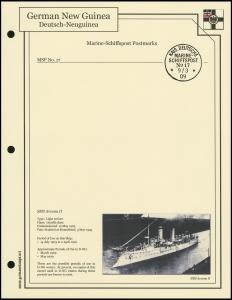 MSP No. 17