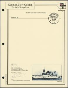 MSP No. 46