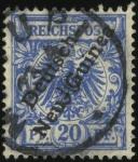 MiNr. 4 XI