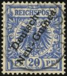 MiNr. 4 XIII