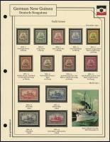 1900-1901 Yachts