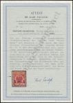 Pauligk Certificate