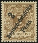 MiNr. 6 f